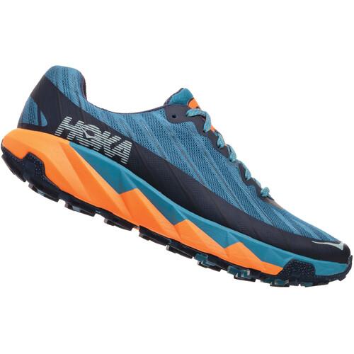 Hoka One One Torrent - Chaussures running Homme - orange